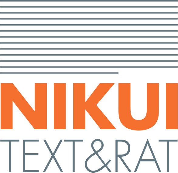 Nikui Text & Rat