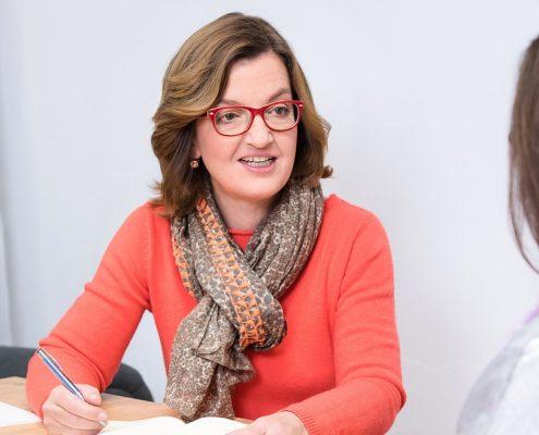Manuela Nikui Text und Rat
