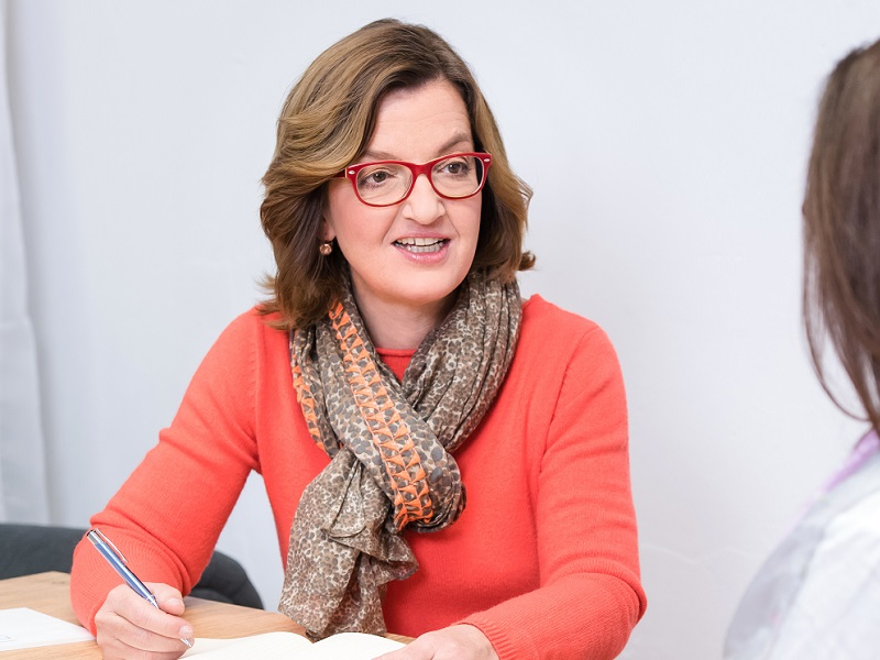 Manuela Nikui PR-Texte Ismaning